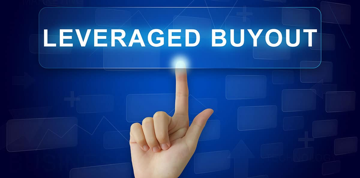 Leveraged Buyout - Mergers & Acquisitions