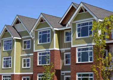 What is a multi family home?