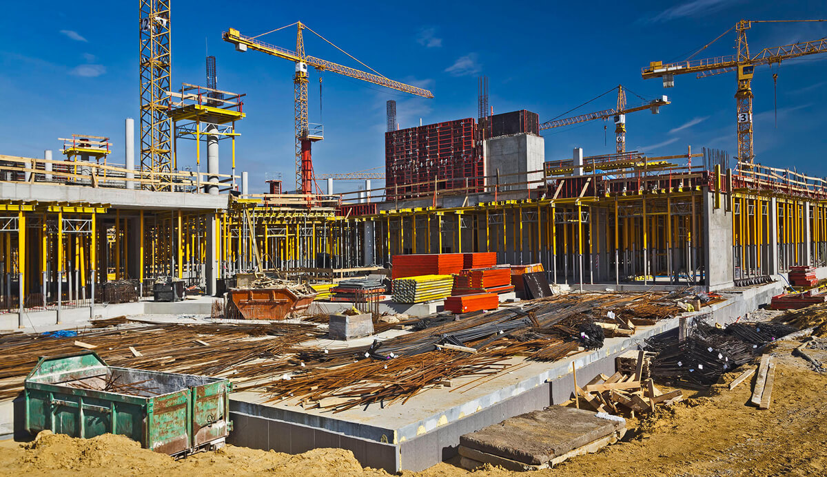 Commercial Construction Loan 002
