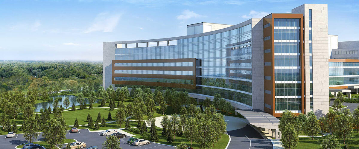 Hospital Construction Loans Available from $20 Million