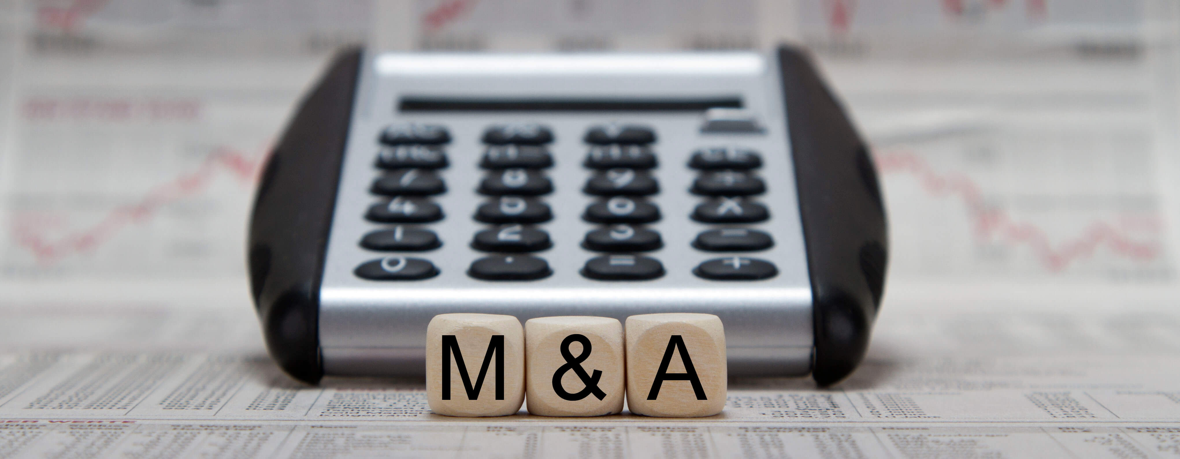 M&A - Mergers and Acquisitions - $5 Million Minimum Deal Size