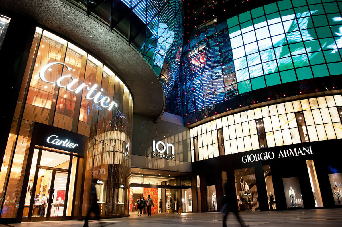 Shopping Center Loans 001